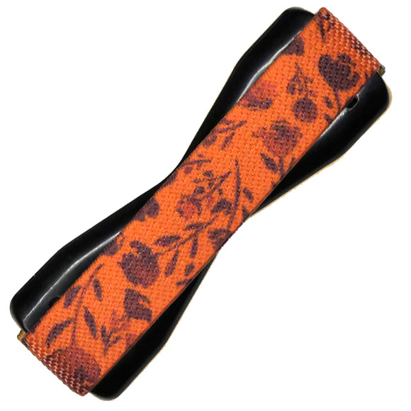 Faded Ink Floral Phone Grip