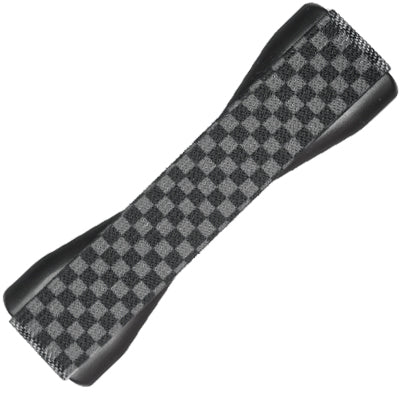 Grey Checkered LoveHandle XL Tablet Grip