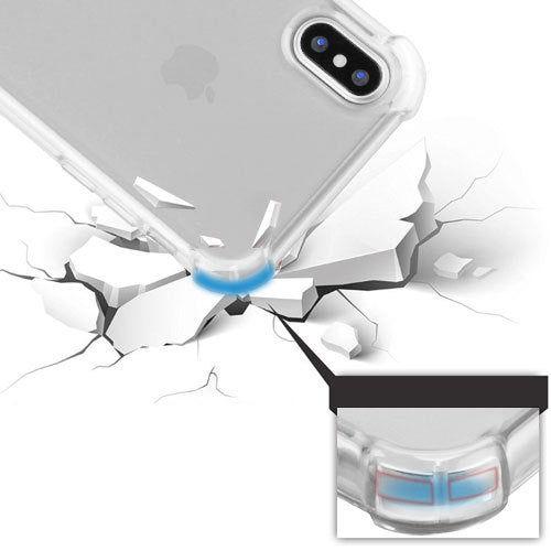 iPhone X BUNDLE - Phone Case + LoveHandle Smartphone Grip