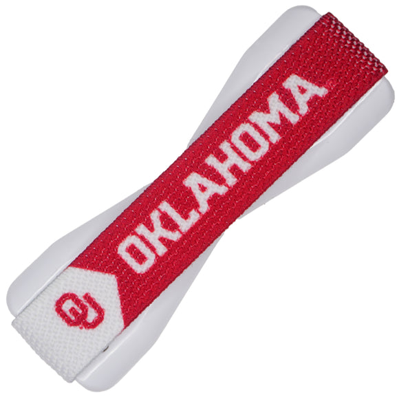 LoveHandle Phone Grip -  OU Oklahoma