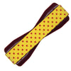 Tan Polka Dot Phone Grip