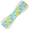 Preppy Lemon Blue Phone Grip