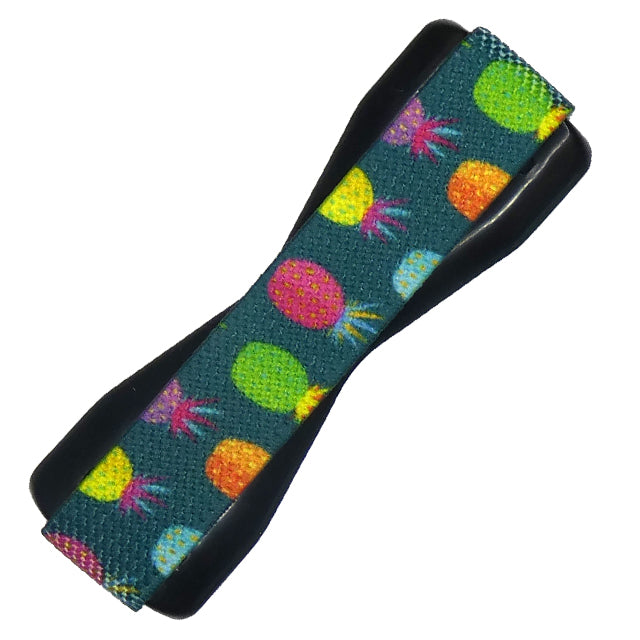 Retro Pineapple Phone Grip