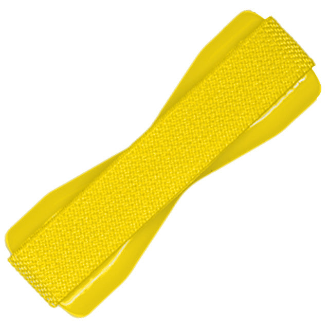 Solid Yellow Phone Grip