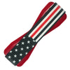 Thin Red Line Flag Phone Grip