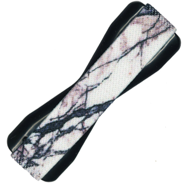 Winter Marble Phone Grip