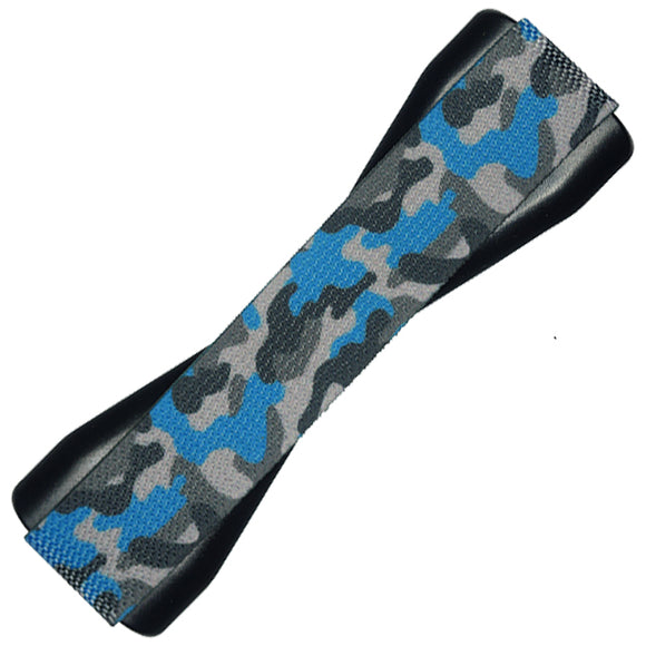 Camo Blue LoveHandle XL Tablet Grip