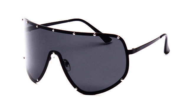 Block Out Polarized Sunglasses