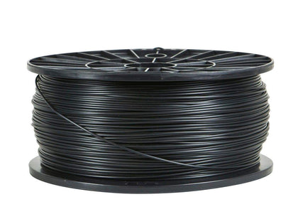 premium-three-d-printer-filament-pla-spool-black-monoprice