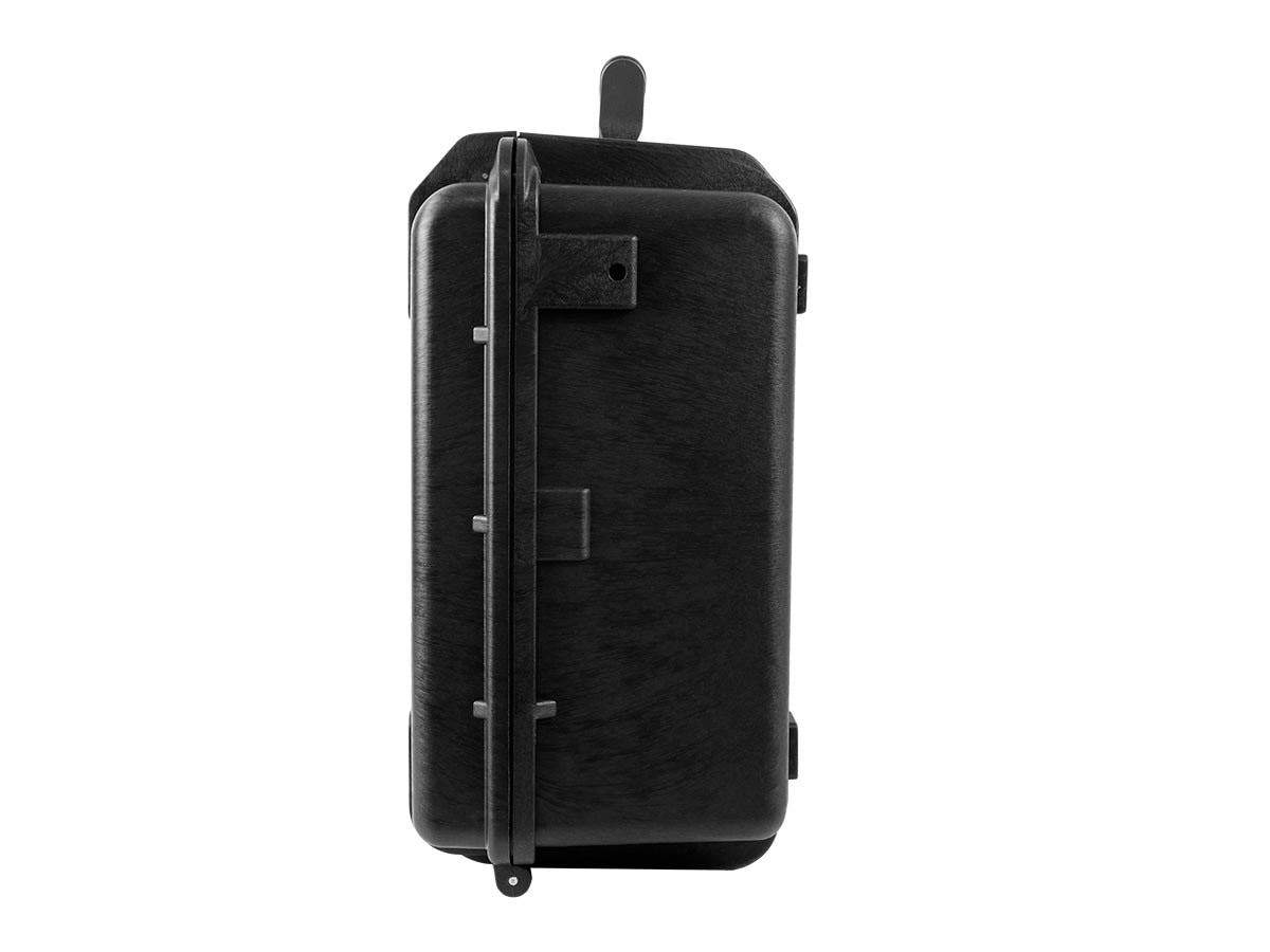 "Weatherproof Hard Case with Customizable Foam, 19"" x 16"" x 8"" by Monoprice"