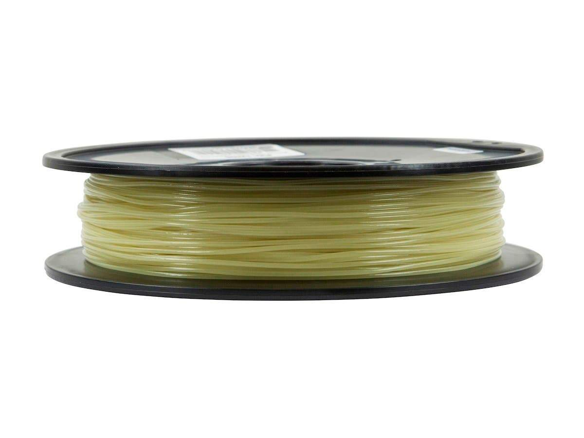 Premium 3D Printer Filament PVA 1.75MM 0.5kg/spool  - Dissolvable - Compatible With Almost All 3D Printers And 3D Pens by Monoprice