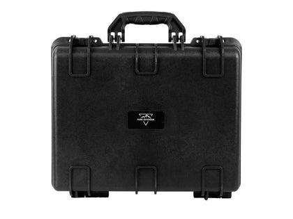 Monoprice Weatherproof Hard Case - 35.5 x 40.6 x 20.3 cm (14x 16x8in) With Customizable Foam, Shockproof, Customizable Name Plate Main Image