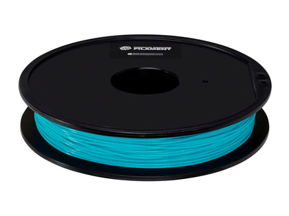 Monoprice Premium 3D Printer Filament PLA 1.75mm 0.5kg/spool, Light Blue
