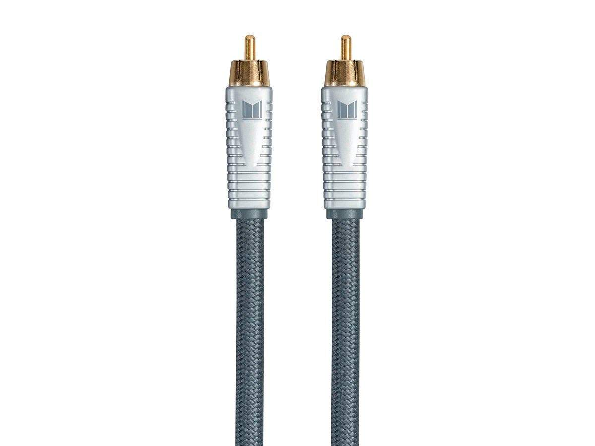 Monolith by Monoprice 0.9 m (3 ft) RCA Cable