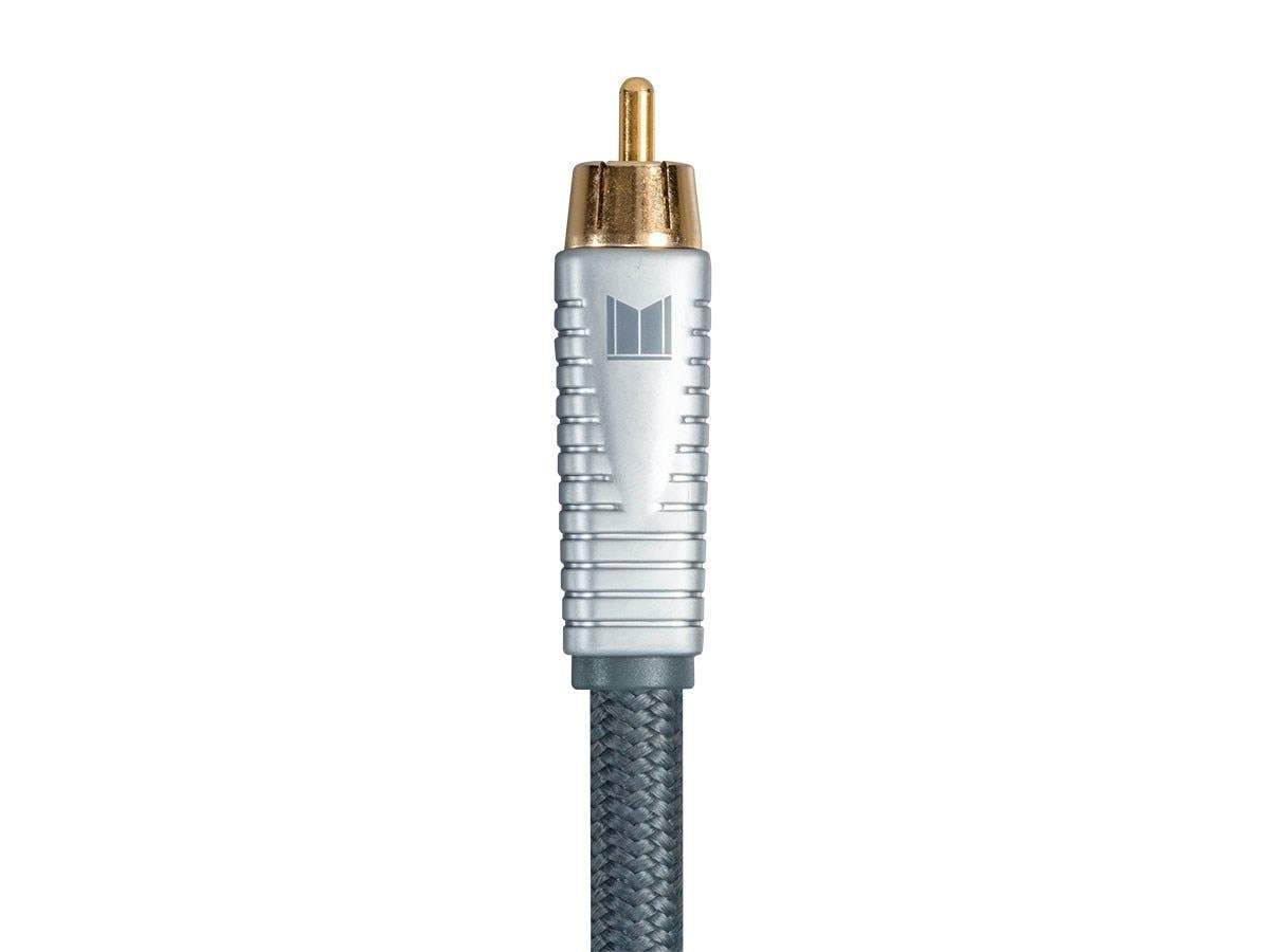 Monolith 3ft RCA Cable by Monoprice