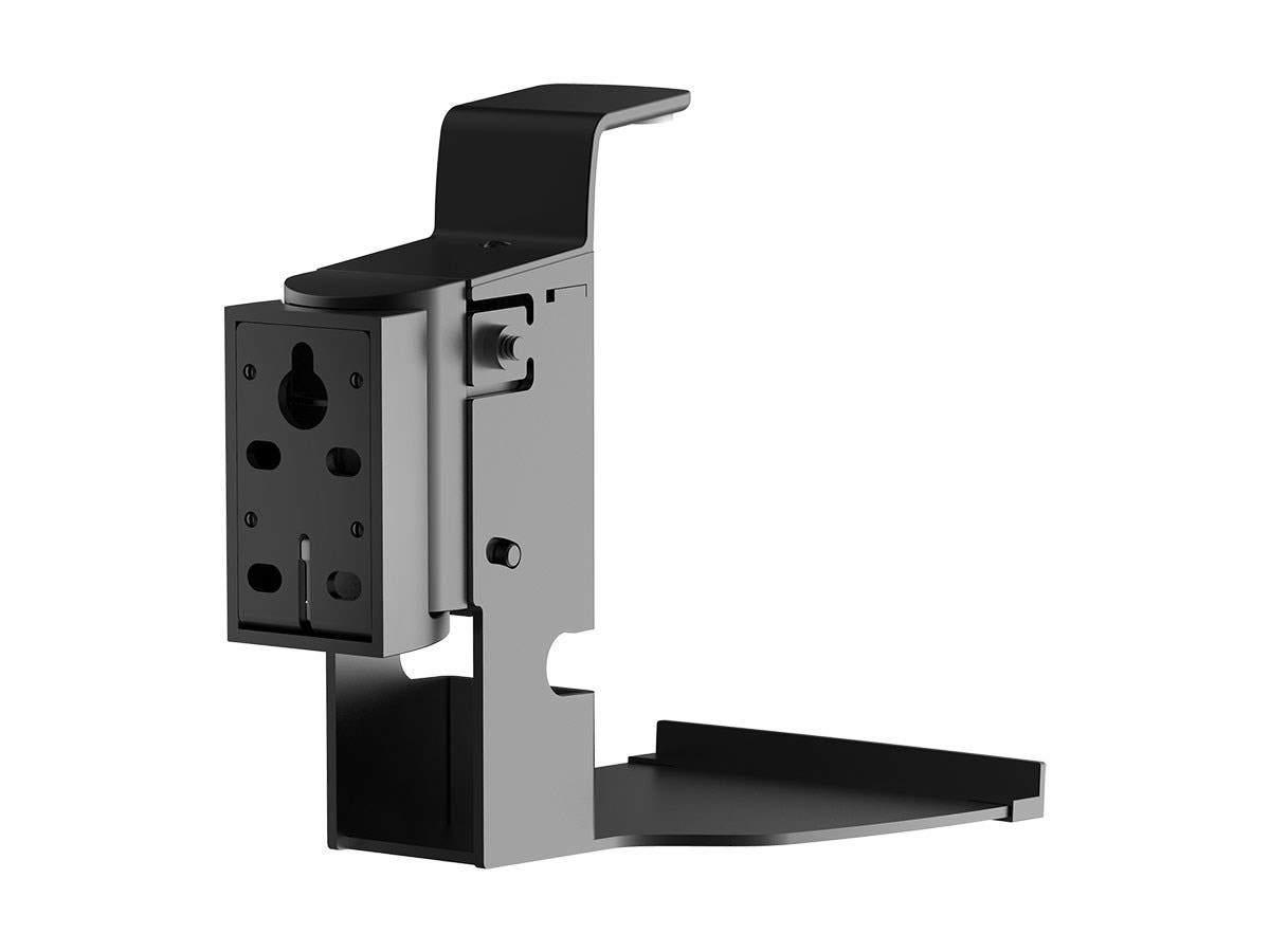 Premium Fixed Wall Mount for SONOS® PLAY:5 Speakers by Monoprice