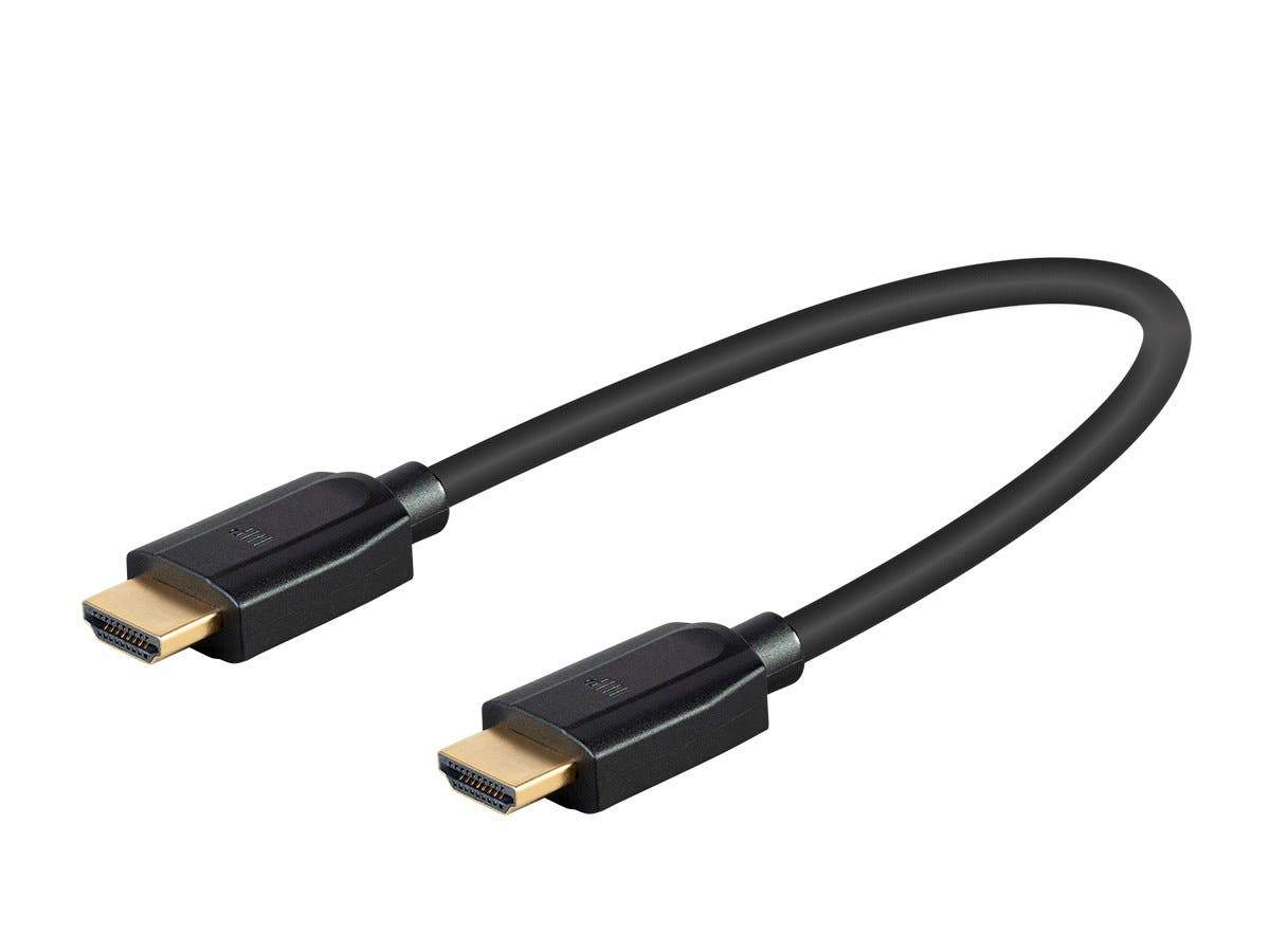 Monoprice DynamicView Ultra 8K Premium High Speed HDMI Cable, 48Gbps, 8K, Dynamic HDR, eARC