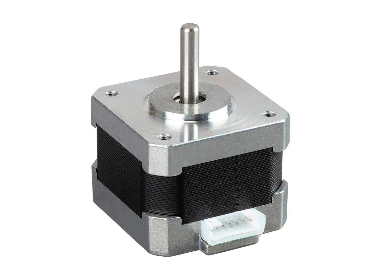 Monoprice Replacement Extruder Stepper Motor for the MP Select Mini (15365 and 21711) and MP Select Mini PRO (33012) 3D Printers