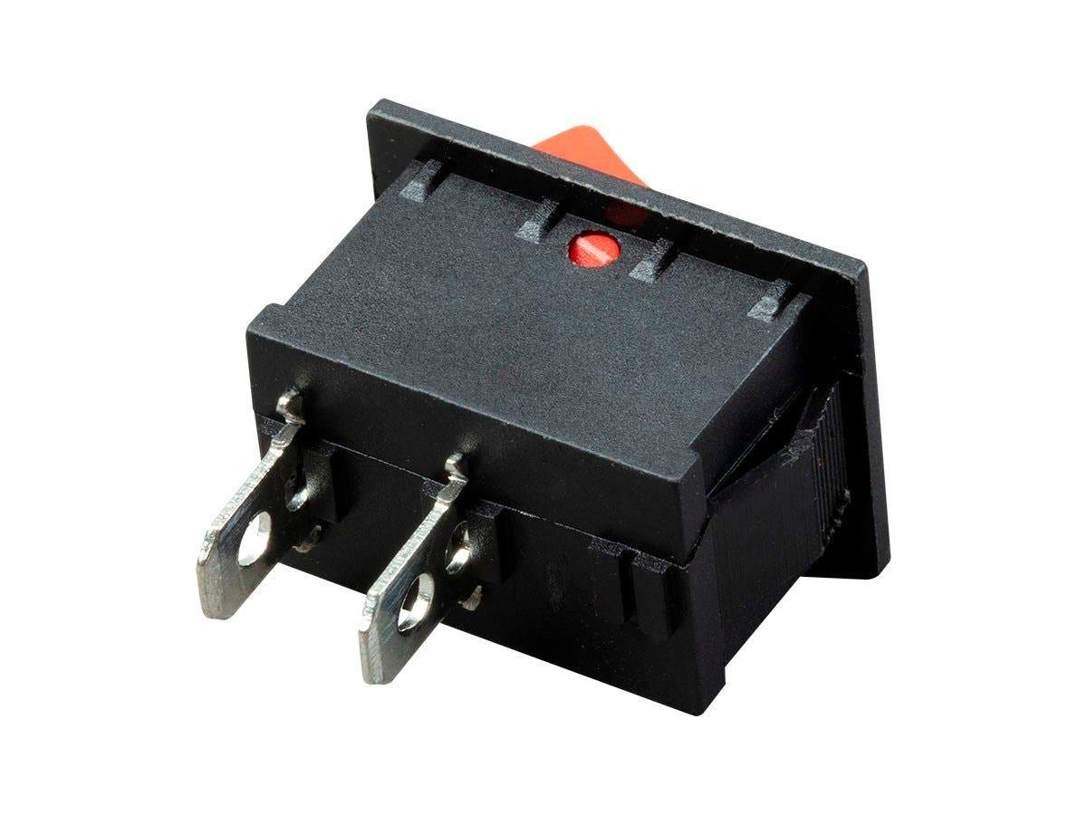 Monoprice Replacement Power Switch for the MP Select Mini (15365 and 21711) and MP Select Mini PRO (33012) 3D Printers
