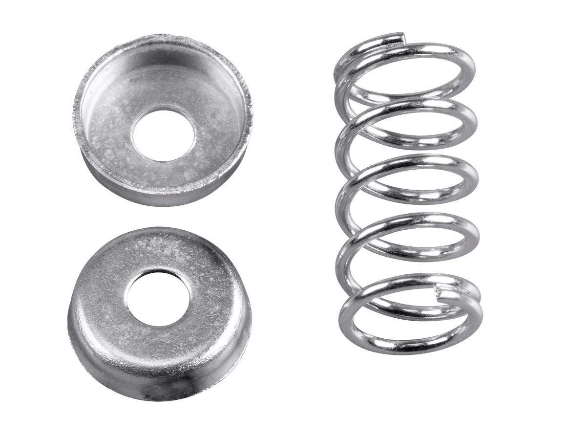MP Mini Cup Washer and Spring Set | Replacement / Spare Parts for Selective 3D Printers by Monoprice