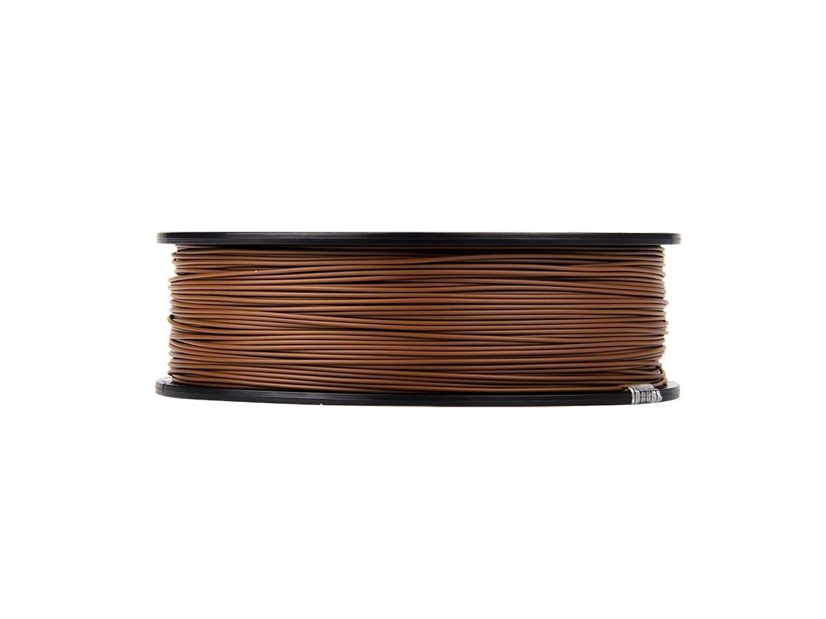 MP Select PLA Plus+ Premium 3D Filament 1.75mm 1kg/spool (Biodegradable) by Monoprice