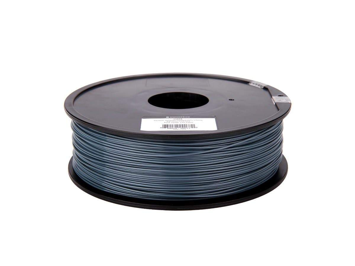Premium 3D Printer Filament PETG 1.75mm  1kg/Spool by Monoprice