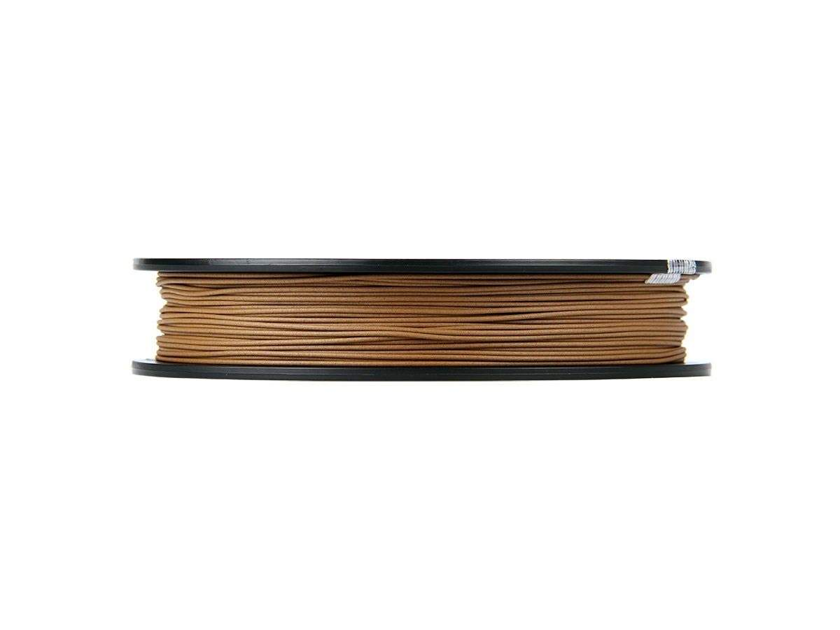 Monoprice MP Specialty 3D Printer Filament Walnut 1.75, 0.5kg/spool