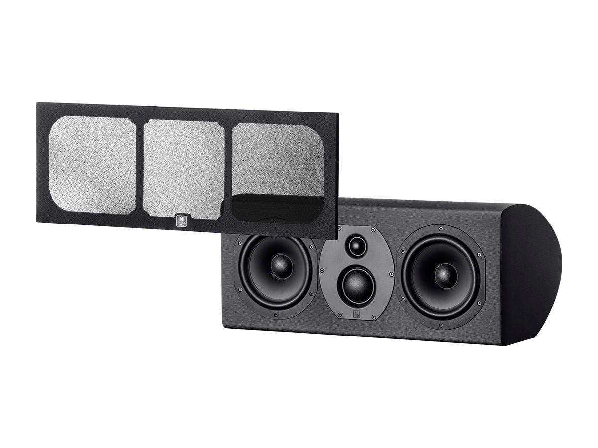 Monolith THX-365C THX Certified Ultra Center Channel Speaker (Each)  by Monoprice