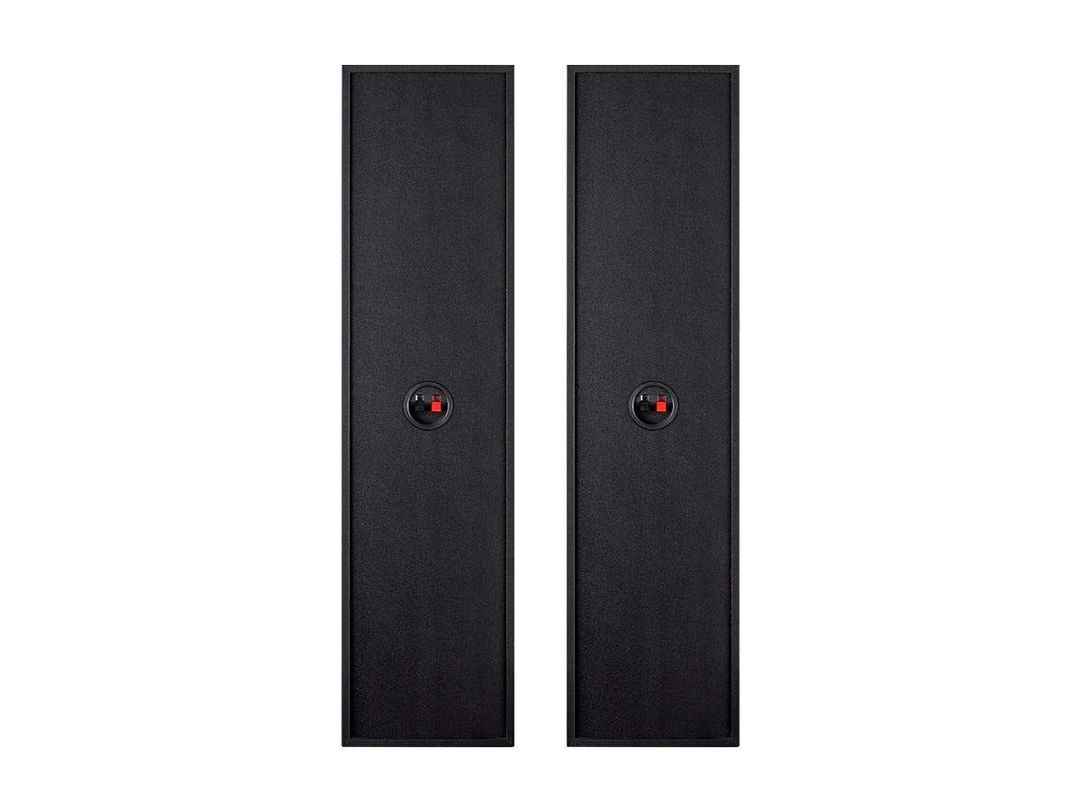 MP-T65RT Tower Home Theater Speakers with Ribbon Tweeter | Pair