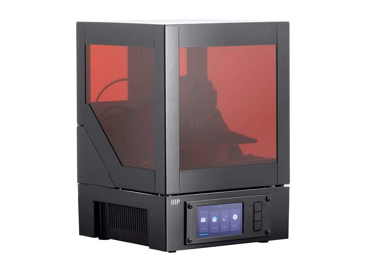 Mini SLA LCD High Resolution Resin 3D Printer | EU/UK