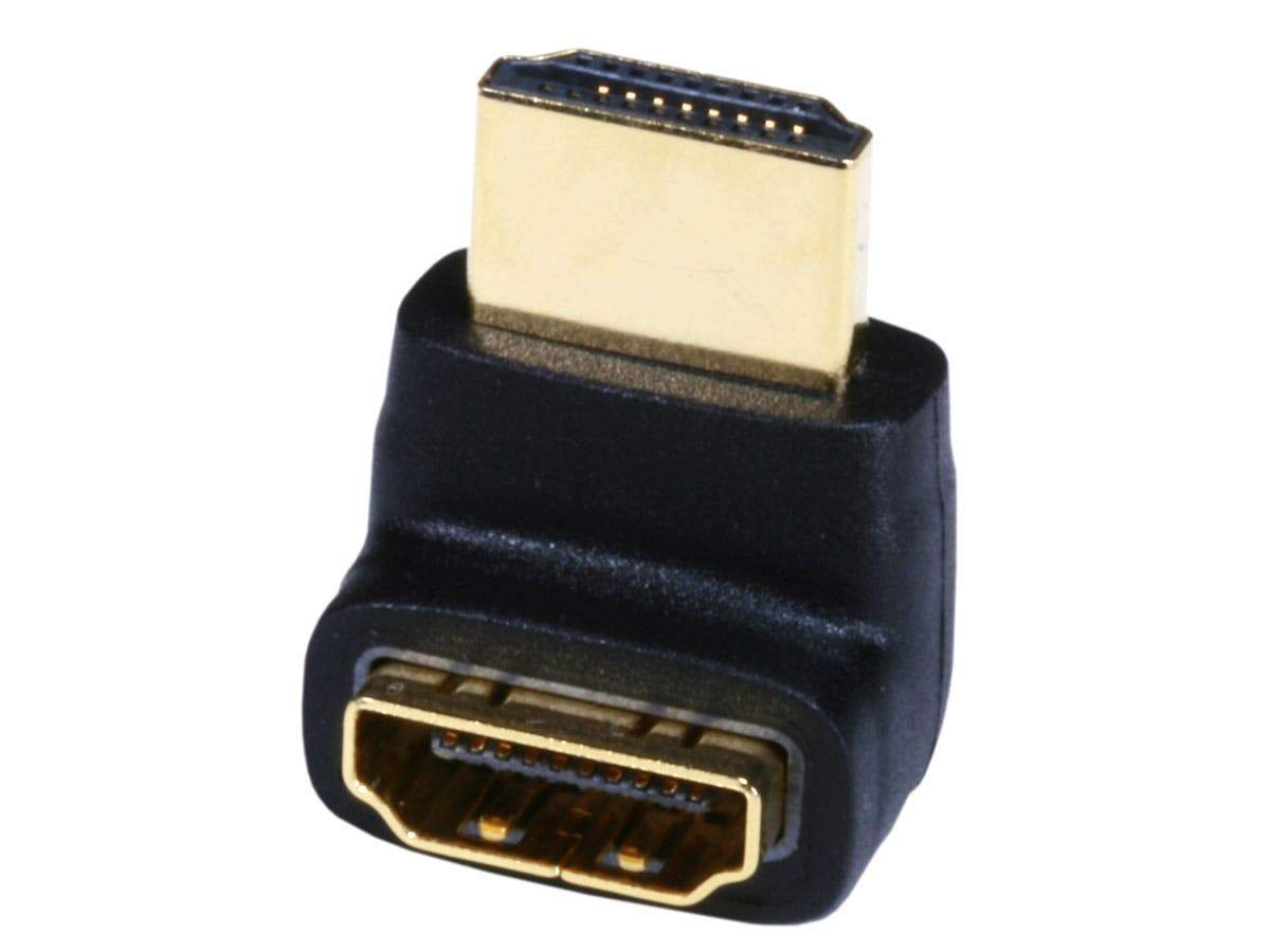 HDMI® Port Saver (Male to Female) - 270 Degree by Monoprice