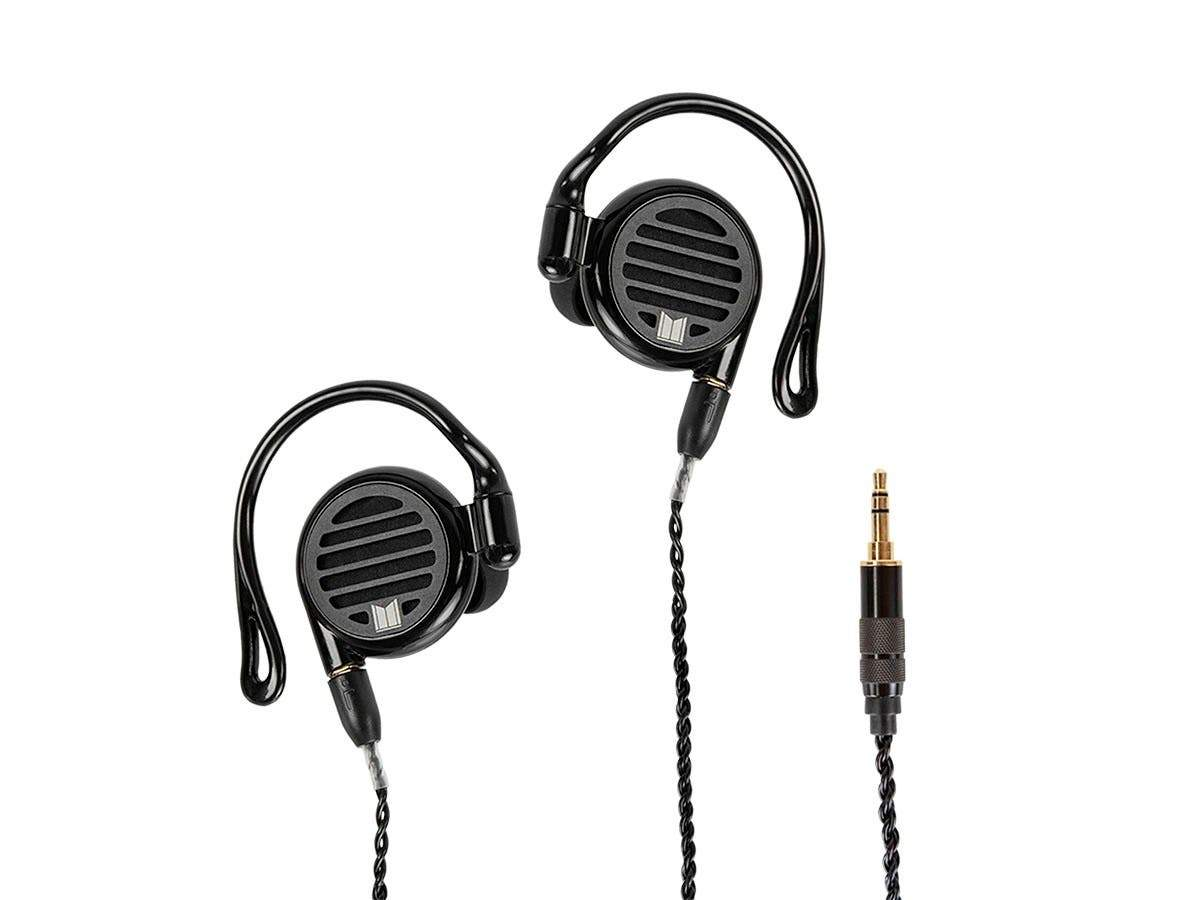 Monolith M350 In-Ear Planar Headphones by Monoprice