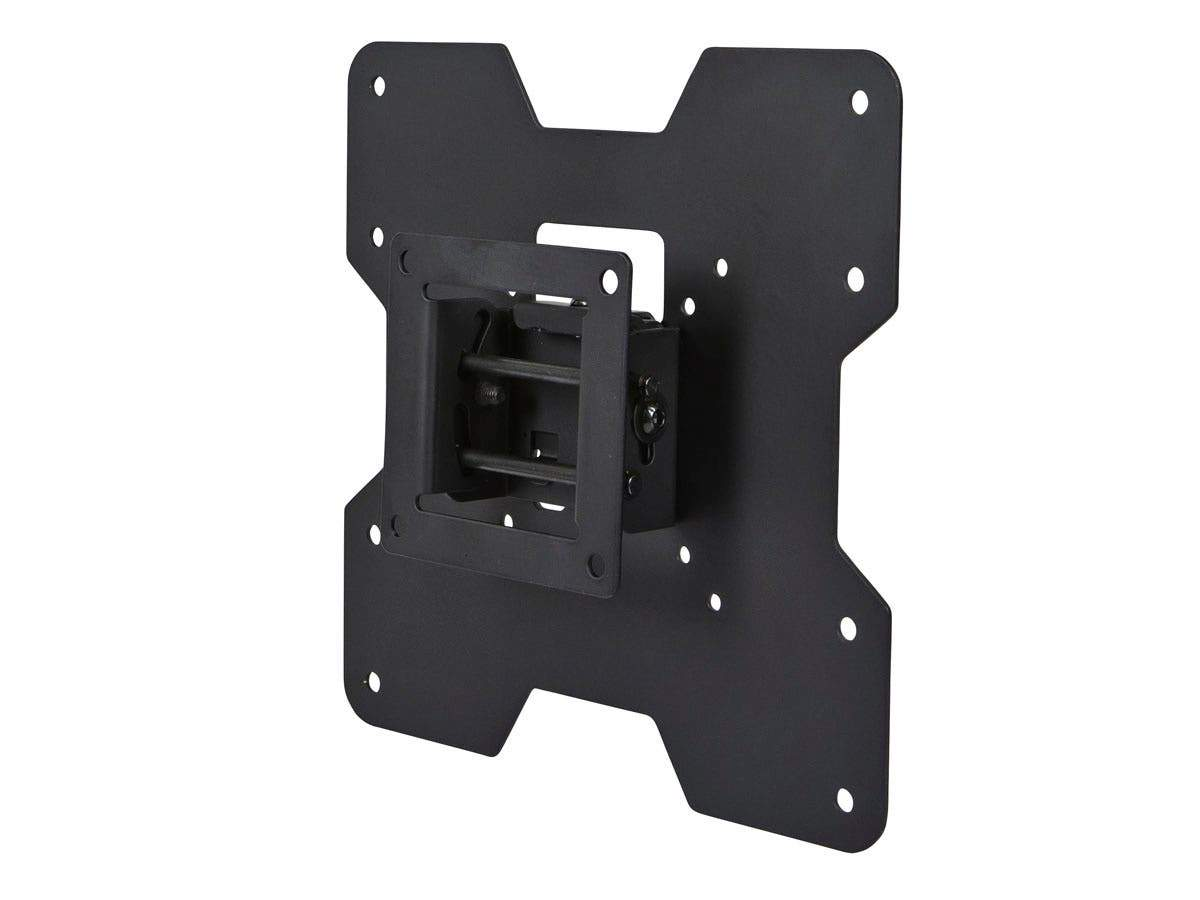 Tilt TV Wall Mount Bracket For TVs 24-37 Inch | Max Weight 36 kg (80 lbs) | Max VESA 200x200 | Concrete / Brick Only