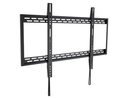 Monoprice Stable Series Fixed TV Wall Mount Bracket for TVs 152cm to 254cm  Max Weight 99kgs. VESA Patterns Up to 900x600 Works with Concrete & Brick UL Certified Main Image