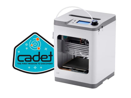 MP Cadet 3D-Drucker