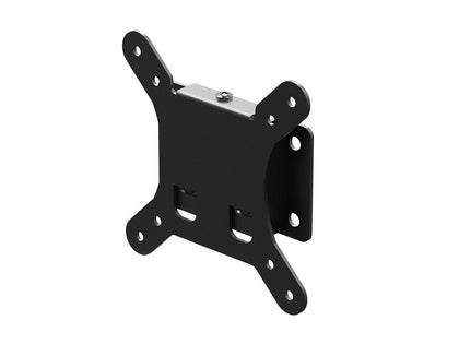 Monoprice Fixed TV Wall Mount Bracket - For TVs 25.4cm (10in) to 66cm (26in) With Max Weight 13.6 Kgs (30lbs), VESA Patterns Up to 100x100 Main Image