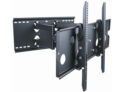 Monoprice Titan Series Full-Motion Articulating TV Wall Mount Bracket for TVs 32in to 60in  Max Weight 175 lbs  Extension Range of 5.0in to 20.0in  VESA Up to 750x450  Works with Concrete & Brick Main Image