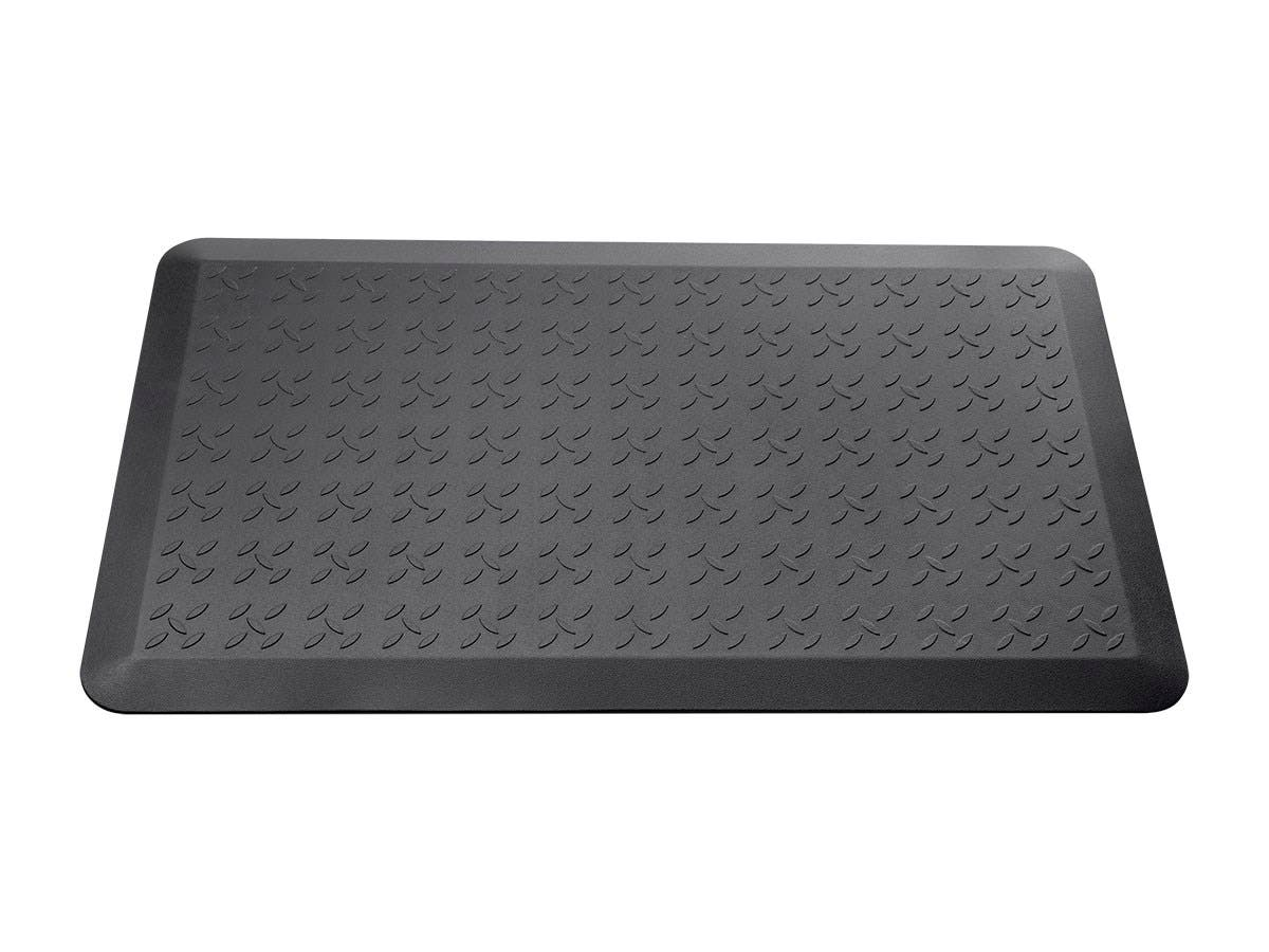 Tapis anti-fatigue en position assise/debout Workstream by Monoprice Large