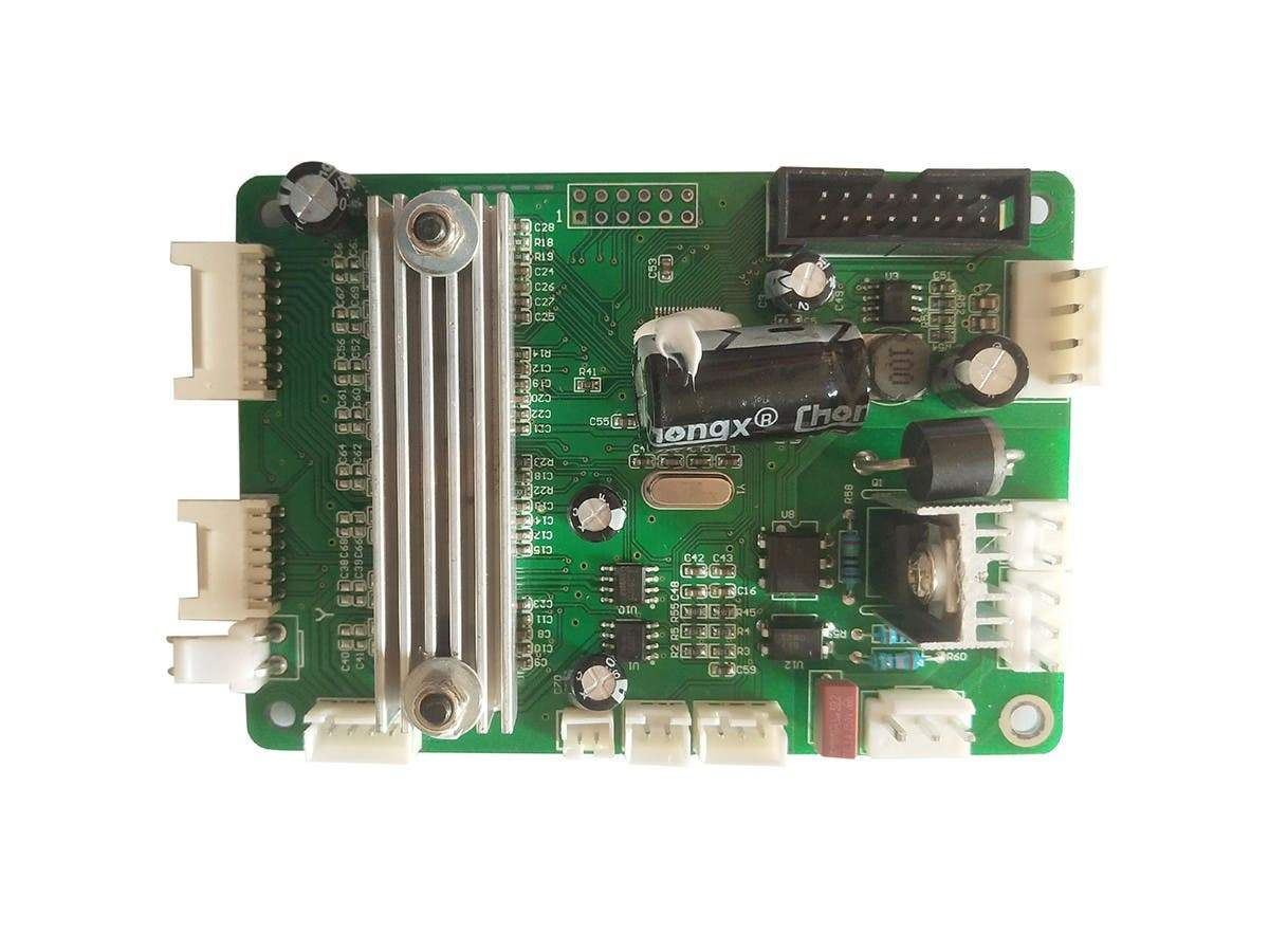 Monoprice Replacement Main Board for the MP10 3D Printer (34437)