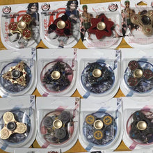 #5 Best Selling Naruto Spinner