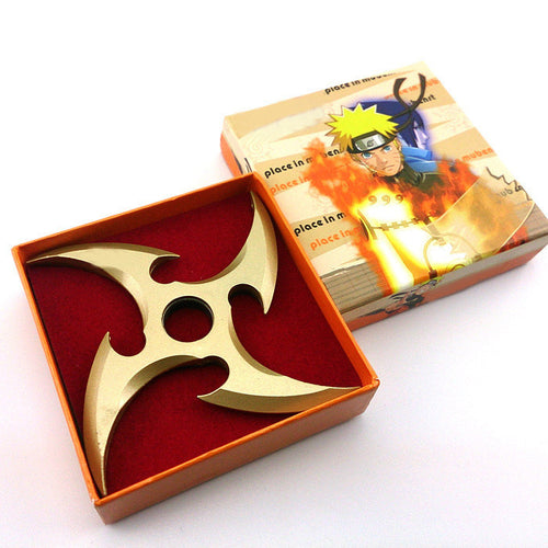 #8 Best Selling Naruto Spinner