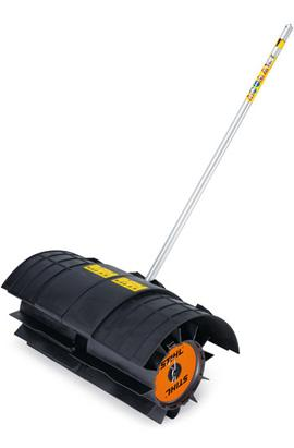 Stihl KombiTool Power Sweep KW - KM
