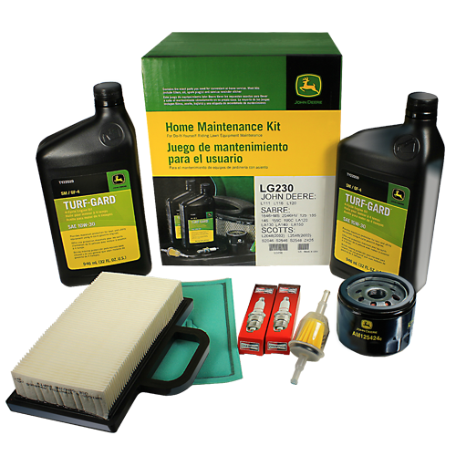 John Deere Home Maintenance Kit LG230