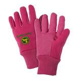 John Deere Youth Light-duty Cotton Grip Glove