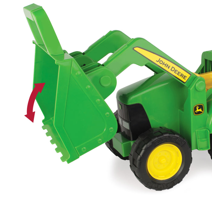 John Deere 15 inch Big Scoop Tractor with Loader