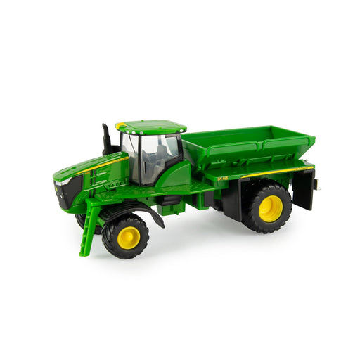 John Deere 1:64 F4365 Dry Box Spreader