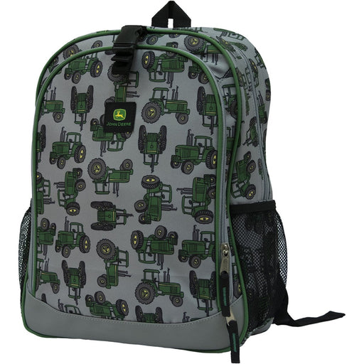 John Deere Tractor Print Backpack