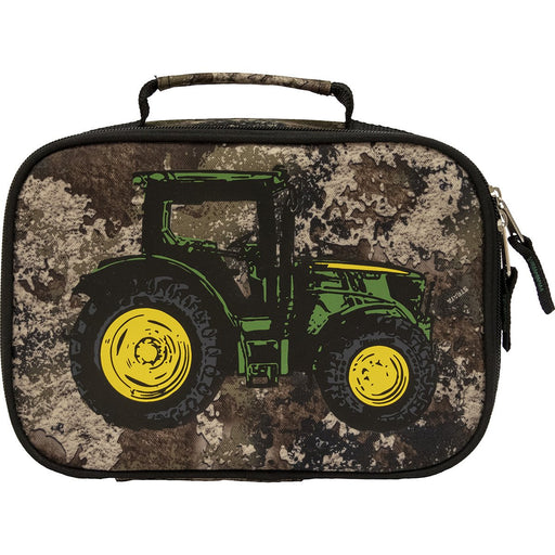 John Deere Camo Lunch Kit
