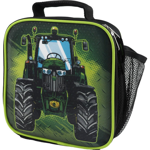 John Deere Tractor Lunch Kit