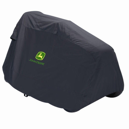 John Deere Medium Deluxe Riding Mower Cover - LP93617